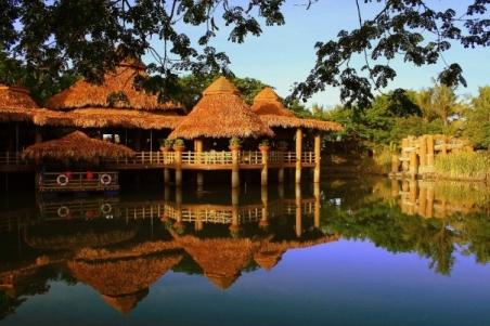 Avilon-Zoo