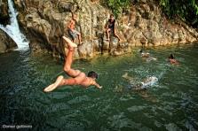 Nalus Falls