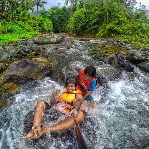 Pangi River